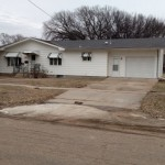 Sold!  New Listing! 146 N. Walnut, Red Cloud