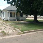 NEW LISTING: 1125 N., Dakota, Superior, NE